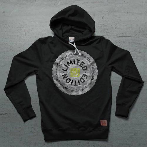 Limited Hoodie - Siyah