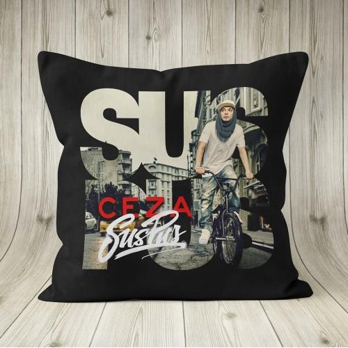 Limited Edition  -  SUSPUS Yastık